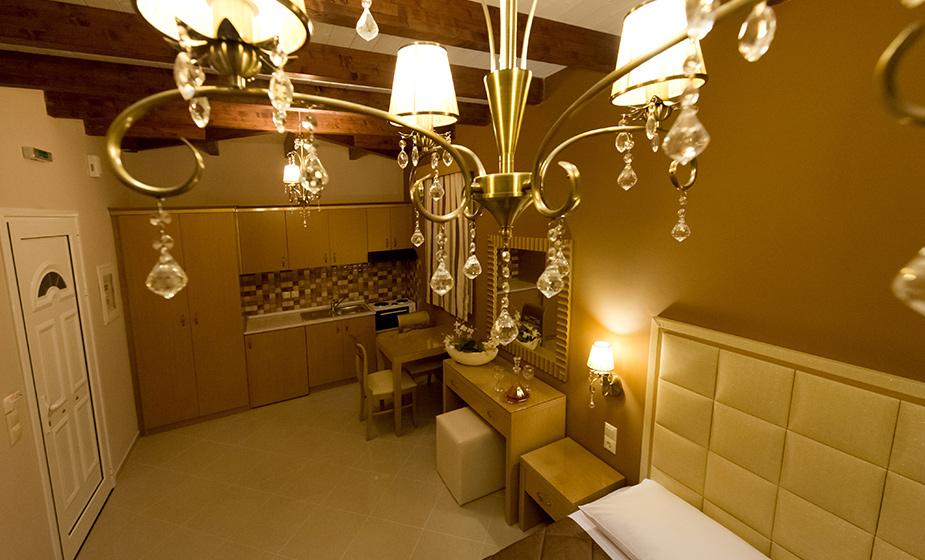 Ενοικιαζόμενα Δίκλινα δωμάτια