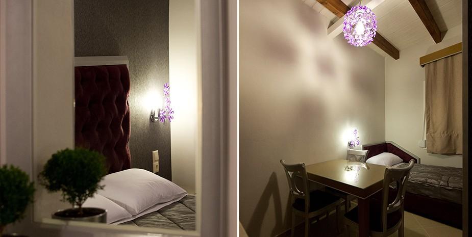 Superior Τρίκλινο δωμάτιο στην Πάργα